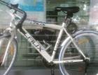 低价转让95成新雷克斯公路自行车