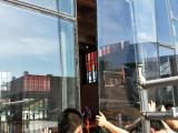 北京西城区换钢化幕墙玻璃