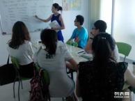淄博双叶法语培训高级班