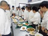 武汉厨师学校学费多少