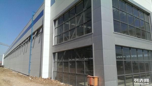 北京钢结构厂房隔层 钢结构二层搭建