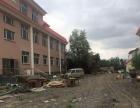 出租乌鲁木齐县水西沟冬运馆旁3亩半地大院子带框架楼