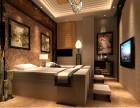 绵阳足浴中心丨会所设计装修-筑格装饰