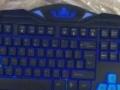 高配专业游戏主机带品牌特超薄高清显示器