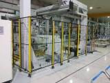 厂家直销车间隔离网 机器人安全护栏网 工业护栏网