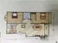 美地庄园 住宅 真实房源 就一套 四层洋房 双南卧 东明厅