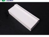 耐磨氧化鋁襯磚博邁高硬度球磨機內襯廠家直銷