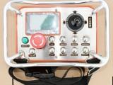 南京帝淮非标工业遥控器设计定制空中吊篮无线遥控器产品解读
