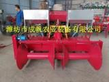 多功能高品质土壤耕整机械