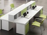 朝阳区办公屏风定做 屏风办公桌定做 玻璃隔断墙定做