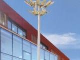 保定LED高杆灯厂家供货精密的太阳能路灯