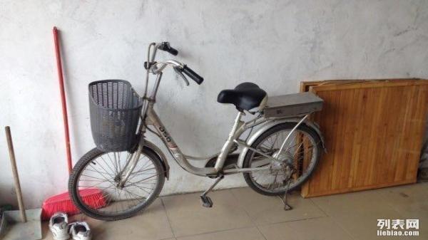 二手电动车自行车