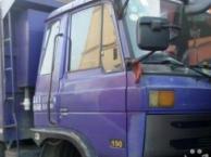 华菱重卡 2007年上牌-二手货车,低价转卖