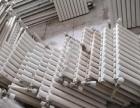 许昌二手暖气片出售一批!碳钢的新楼房刚拆下来的