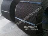 隆恒桥梁用矿用预应力钢绞线无粘结钢绞线