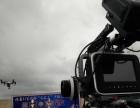 摄像 摄像 航拍 轨道 摇臂 摄像机 现场直播