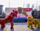 陕西南狮 北狮专业表演服务