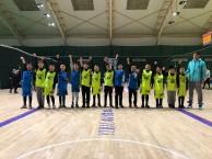 2018年暑假北京语言大学附近比较专业的篮球培训提高强化班