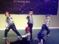 北京金台路新街口六里桥中关村附近少儿街舞学习