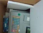 个人全新收银机和豆浆封口机便宜转卖