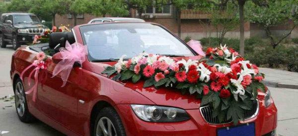 婚礼策划,场地布置,婚车租赁