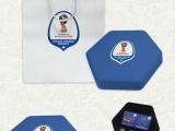俄罗斯FIFA世界杯纪念币章 附带专业收藏鉴定证书