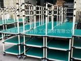 厂家定制精益管工作台 防静电台面板 直销