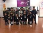 江津少儿街舞培训中心