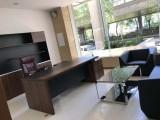 合肥办公沙发 前台桌椅 会议桌 电脑桌茶水柜出售