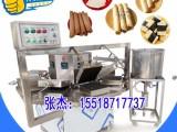 商丘福通福达全自动仿手工大型厂家商用鸡蛋卷机器设备