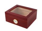 木质首饰盒生产厂家 丰桦展示 木制礼品盒定制专家