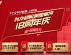 北京兆龙移民美国移民项目6天5晚商务考察火热进行中