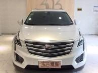 转让 重庆二手车 凯迪拉克XT5 2018款 25T 豪华型