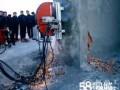 北京房山区水钻 房屋改造开门