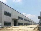 紧邻高速,无锡新区4千至8千高端机械厂房丨带行车