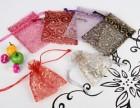 结婚喜糖纱袋怎么装糖果