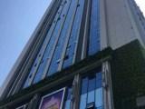 西安博顺环保工程有限公司专业外墙清洗