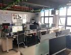 出租成華區龍潭300平精裝帶家具寫字樓25元/平拎包入住