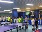 青少儿成人乒乓球培训东城十一中金鱼池校区