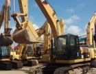 原装进口卡特320D二手挖机 质保一年包送到家