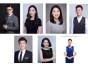 斑马工作室承接企业公司员工形象照 团体照 证件照等拍摄