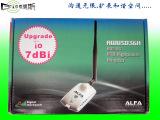 ALFA网卡USB150M无线发射接收器RT3070无线wifi
