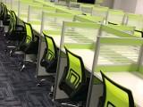 高价回收办公家具 办公桌椅 前台