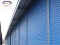 无锡抗风卷帘门厂家,工业快速卷帘门,玻璃门道闸维修