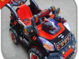供应童车 ZTZ遥控童车\越野吉普\悍马童车 电瓶车 玩具