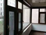 北京順義區仁和鎮專業更換忠旺鳳鋁斷橋鋁門窗 封陽臺 設計安裝