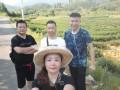 上海旺麦益莱贝健旅游体验营正式成立