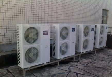 高新区都市路空调维修莲花南路维修空调清洗加液