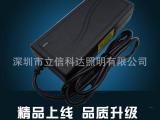 厂家批发12V5A开关电源适配器 LED灯条电源 液晶显示器电源