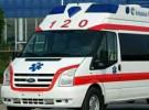 大连救护车出租 大连120急救车出租